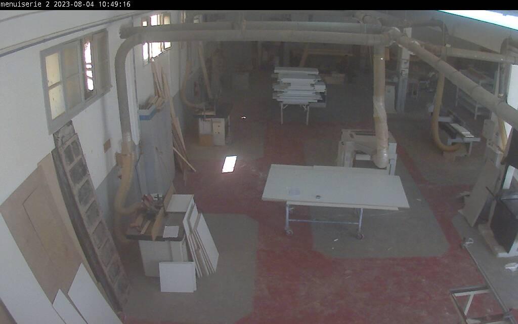 Webcam in Al Marsa
